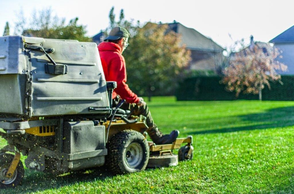 7 Reasons Why You Need Residential Yard Maintenance